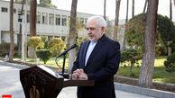 ظریف در گذشت مدیرکل اسبق وزارت خارجه را تسلیت گفت