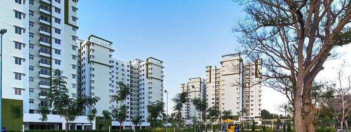 افزایش قیمت نهادههای ساختمانهای مسکونی در زمستان 98