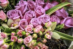 دستگیری سارق عاشق گل !