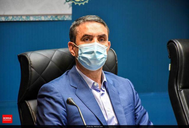 هیچ تعللی در روند امور طرح توسعه بیمارستان ولیعصر (عج) اراک پذیرفتنی نسیت