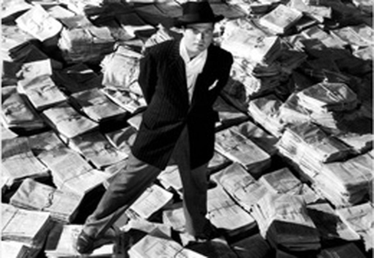 چرا همشهری کین پس از 75سال همچنان مهمترین فیلم تاریخ سینماست؟