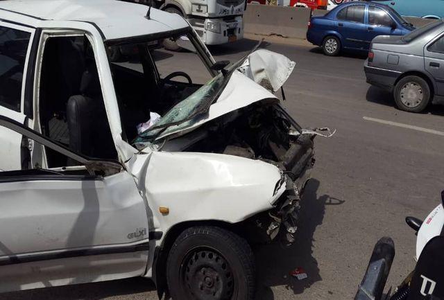 آمار جان باختگان و مصدومین تصادف در آذربایجان شرقی به 9 نفر رسید