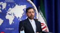 ظریف نامهای به مقام معظم رهبری ننوشته است