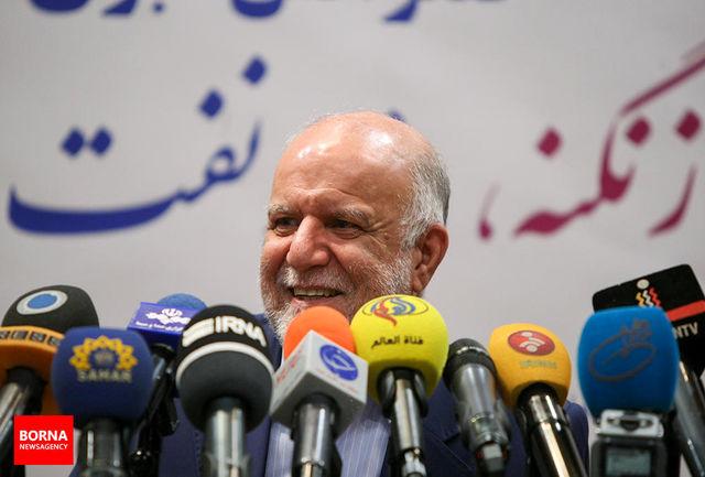 ایران از مشارکت در توافق کاهش تولید نفت معاف شد/ تلاشهای زنگنه فشار آمریکا را بیاثر کرد
