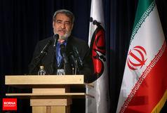 شناسایی و پلمپ حدود ۳۰۰ کمپ غیر مجاز در تهران
