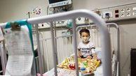 بیمارستان کودکان مفید در شرایط اضطراری است/ افزایش بخشهای کووید 19 در پی مراجعه مبتلایان