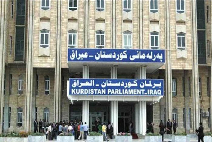 لغو سلب مصونیت سوران عمر توسط رئیس پارلمان