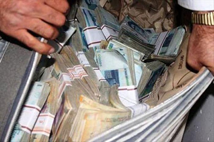 مبلغ پولشویی بیش از  5 هزار میلیارد تومان است / بررسی های بیشتر ادامه دارد