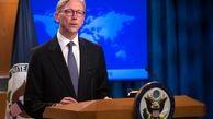 برایان هوک خواستار فشار اروپا به برنامه موشکی ایران شد