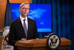 ادعای برایان هوک در مورد تاثیر تحریم ها بر ایران