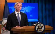 تا تغییر رفتار تهران، تحریم تسلیحاتی باید ادامه یابد