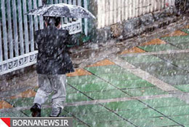 روزهای آینده پایتخت نیمه ابری است/ بارش برف در استانهای سردسیر کشور