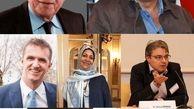 معرفی اعضای کمیته فستیوال فیلم های ایرانی شهر ویتره