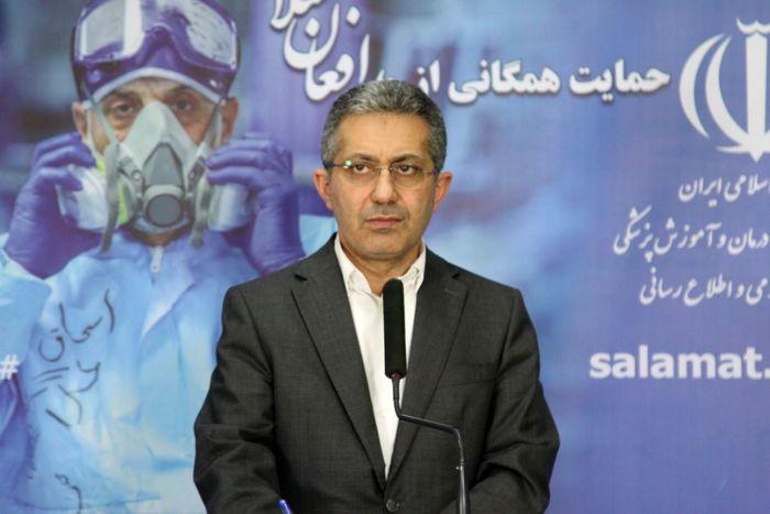 زمان بازگشت بهبود یافتگان کرونا به محیط کار/ایران بزرگترین مرکز تحقیقات پلاسما درمانی در جهان