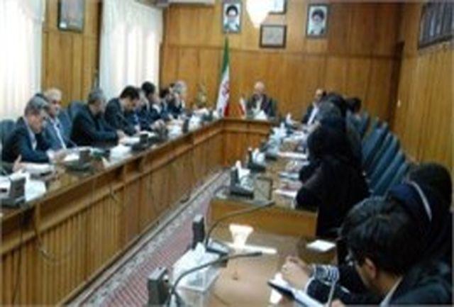 افزایش سهم محصولات صنعتی آذربایجانغربی در توسعه صادرات کالاهای غیر نفتی