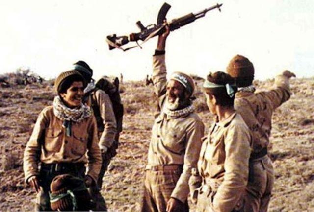 هرهفته معرفی یک شهید/ ماجرای جالب زندگی شهید درستان از سیاهشیر تا کردستان