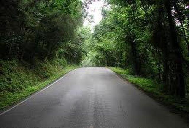 اجازه تجاوز به حریم راه ها را به متجاوزان نمی دهیم