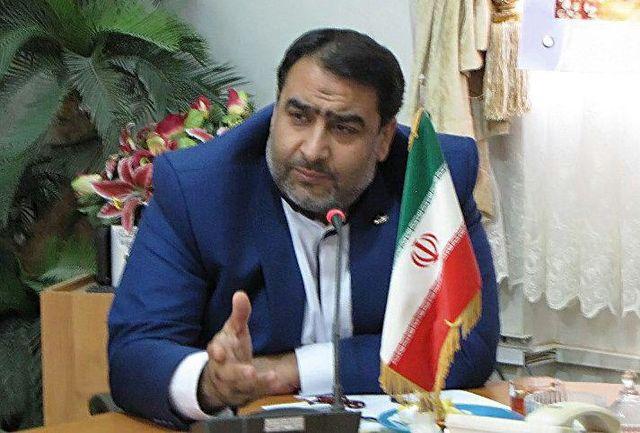 دستاورد های ۴۰ ساله انقلاب درشهرستان رباط کریم برای مردم بازگو  شود