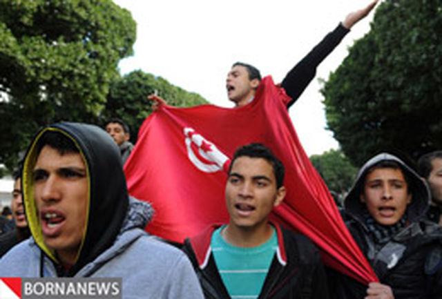 دیکتاتوری در تونس ادامه دارد