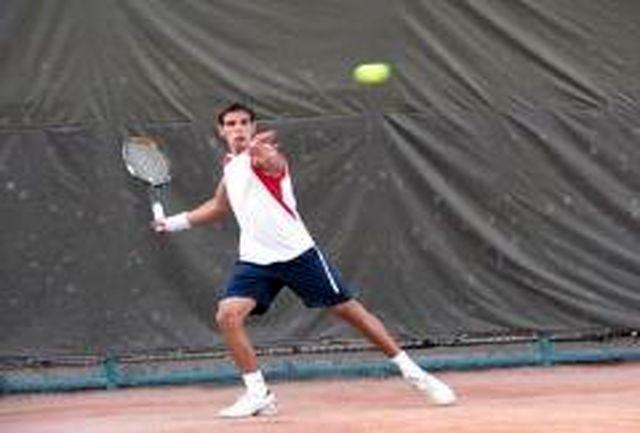 تیم ملی تنیس شنبه آینده به کشور باز می گردد