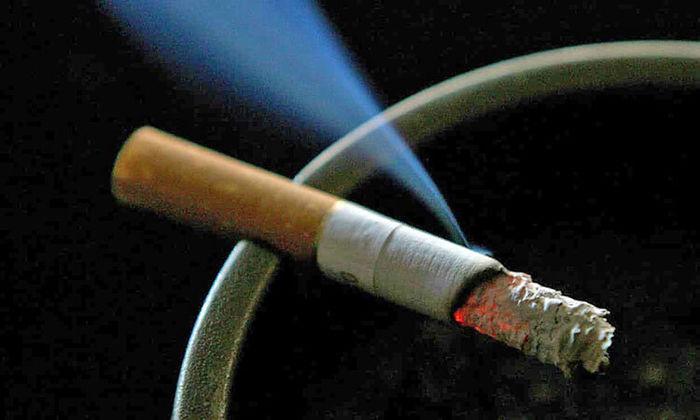 ۳۰۰ هزار نفر سیگار را از ترس کرونا ترک کردند