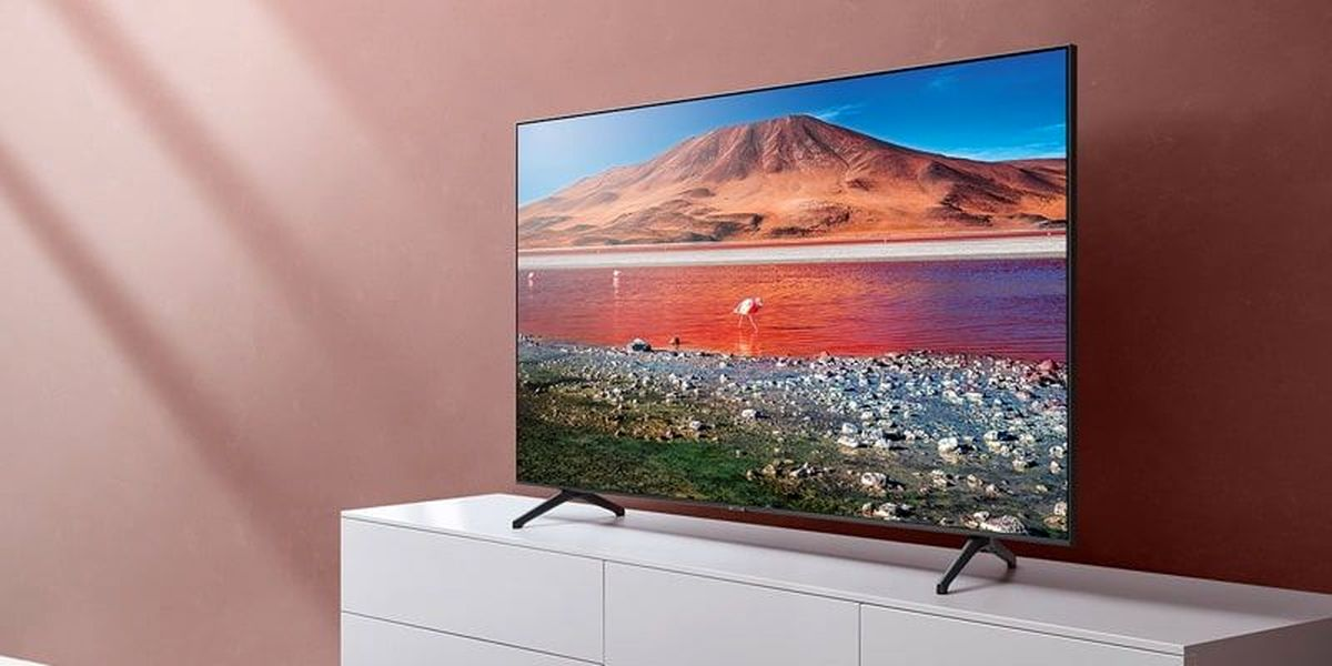 بهترین تلویزیونهای 55 اینچ موجود در بازار