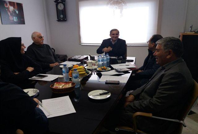 رئیس سازمان صمت، رئیس هیئت نظارت بر انتخابات اتاق بازرگانی گیلان شد