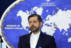 ایران به حادثه تلخ لبنان واکنش نشان داد