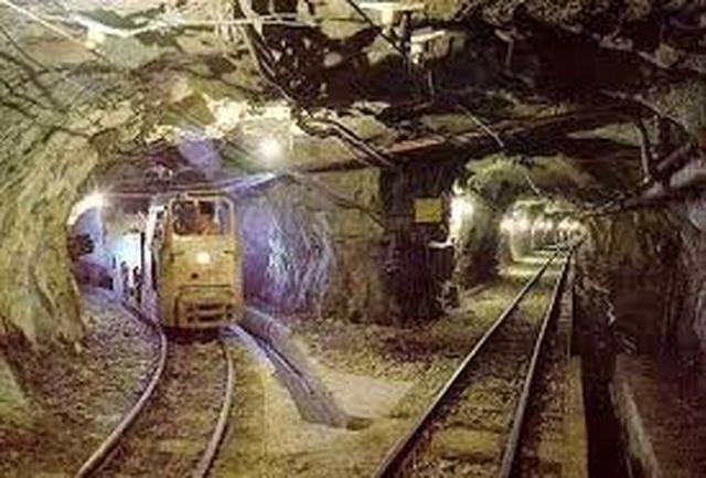 آزادسازی ۸۰ درصد پهنههای معدنی کشور