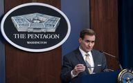 مشغول بررسی حمله راکتی به نیروهای آمریکا در سوریه هستیم