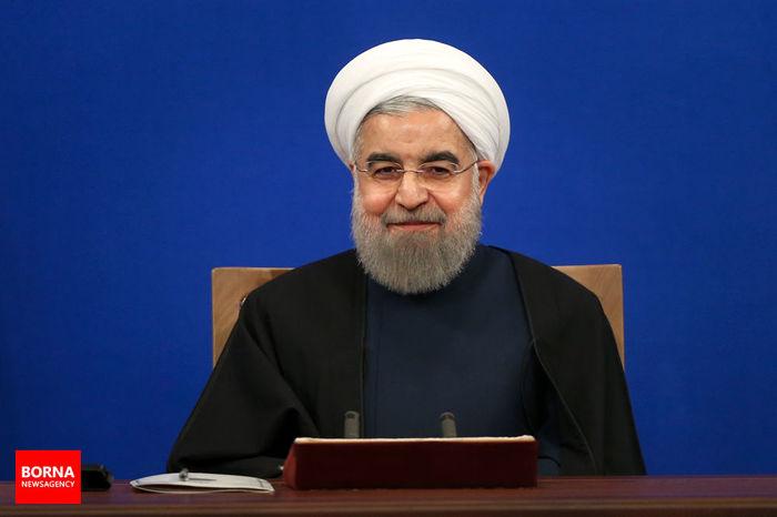 نشست خبری رئیس جمهور هفته آینده برگزار میشود