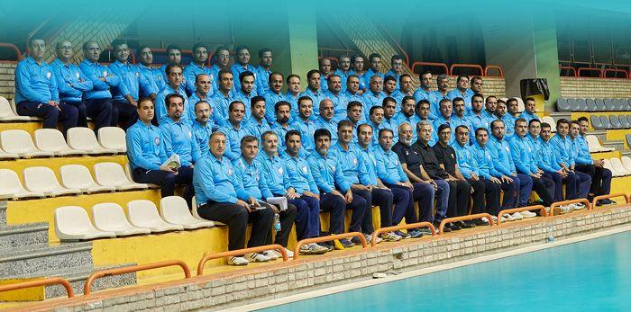 شرایط ارتقای جایگاه داوری والیبال ایران چیست؟