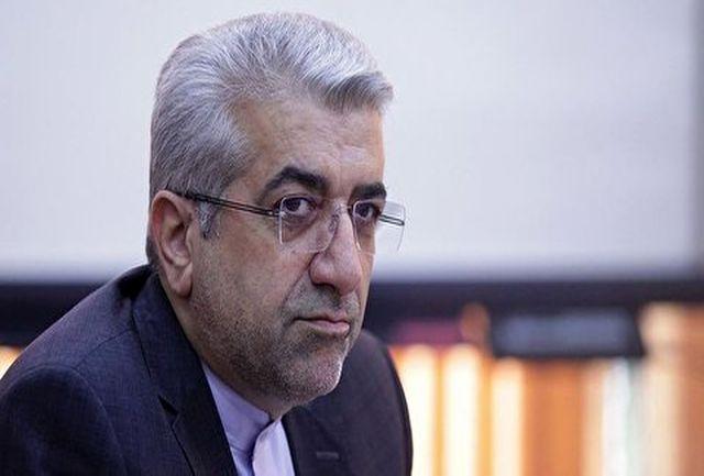 قول رییس جمهوری برای تامین پایدار آب استان یزد اجرایی شدهاست