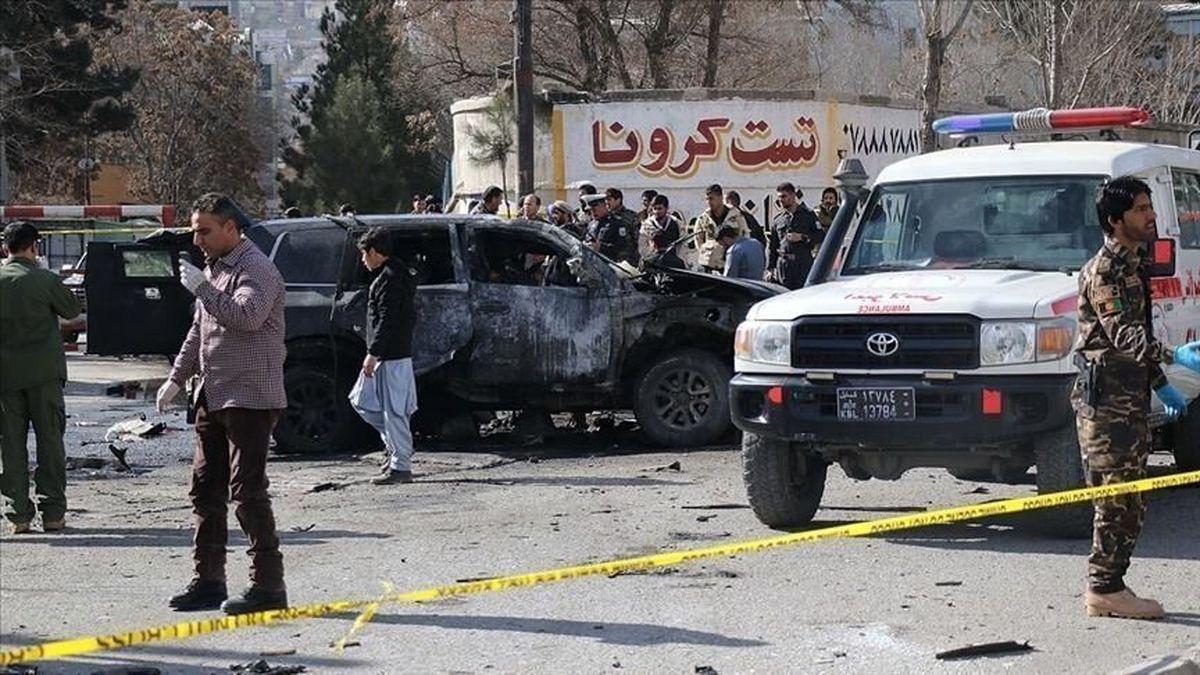 ۵ کشته در حمله راکتی شرق افغانستان
