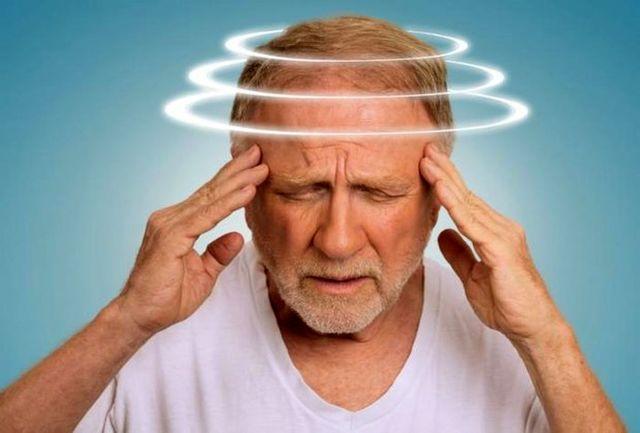 داشتن سردرد در این قسمت می تواند هشدار دهنده باشد
