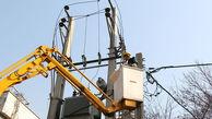 تعمیرات شبکه برق پایتخت همزمان با سراسر کشور انجام شد