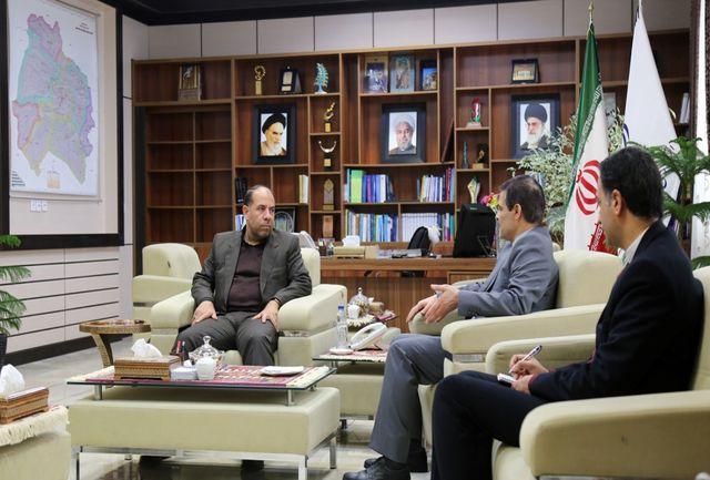 همایش فرصت های سرمایه گذاری خارجی در خراسان شمالی برگزار شود