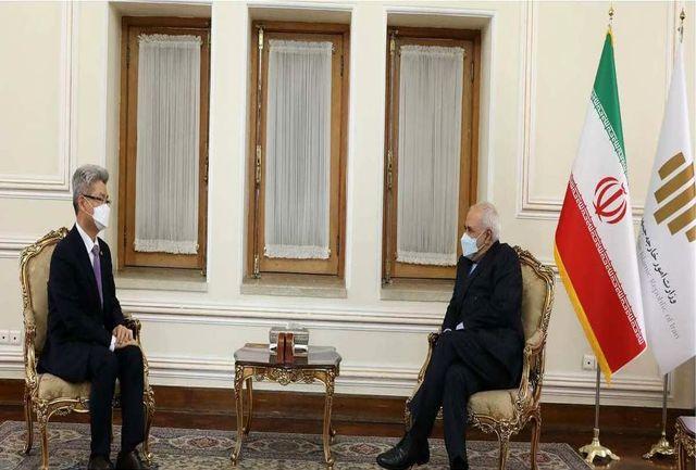 پایان کار سفیر کره جنوبی در تهران