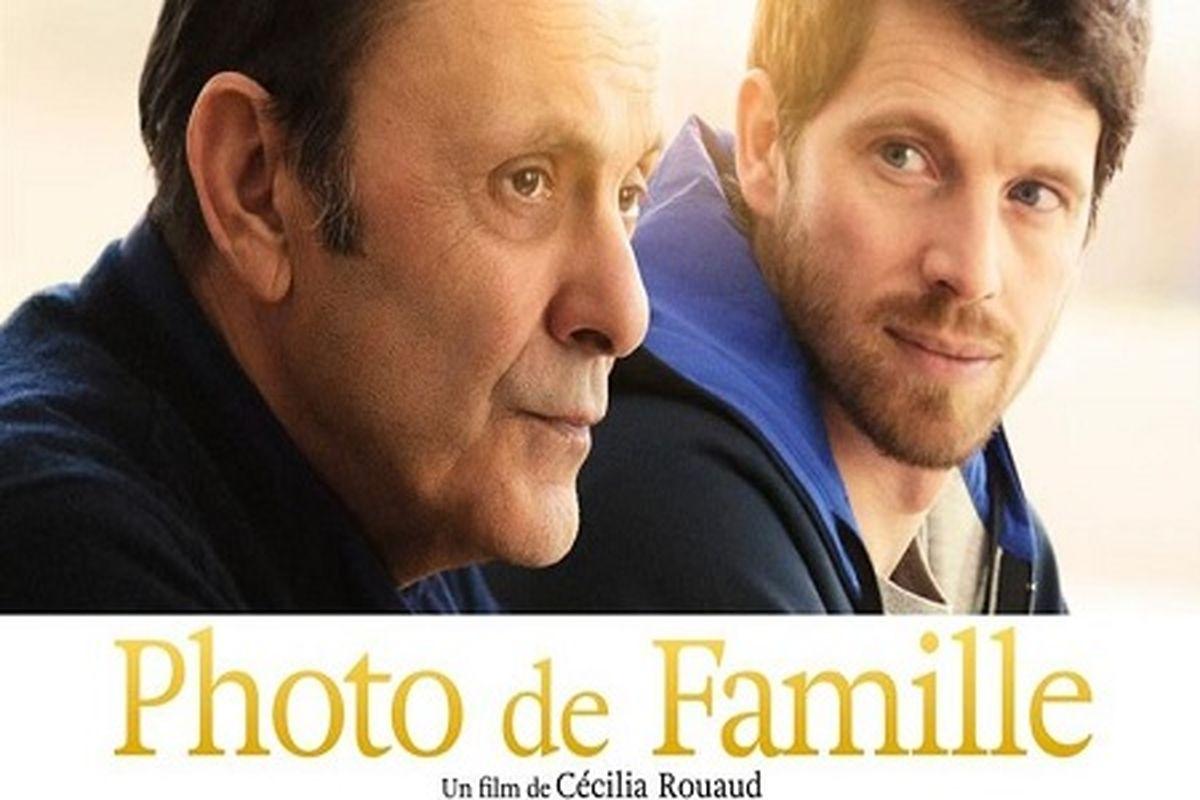 """تماشای""""عکس خانوادگی"""" از شبکه پنج"""