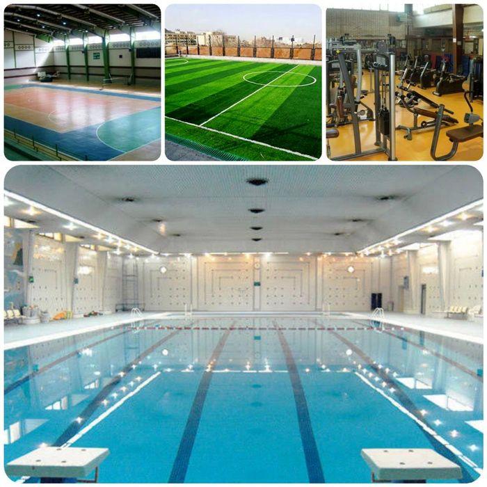 مجموعه های ورزشی شهرداری تهران بازگشایی می شود