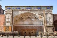 تعویق در برگزاری همایش «سلطان محمد معمار یزدی»