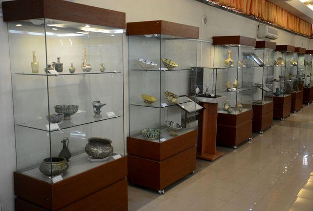 بازدید بیش از ۳۵ هزار نفر گردشگر از موزه های استان همدان