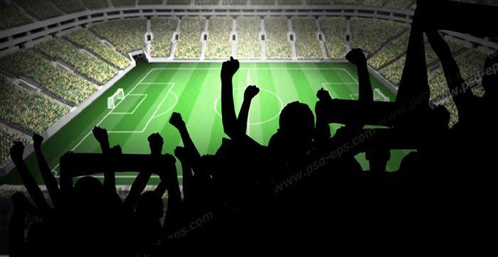 حضور تماشاگران در ورزشگاه آزاد شد