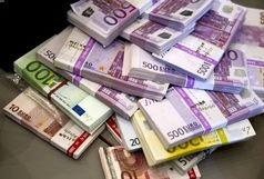افزایش نرخ یورو و پوند مبادله ای