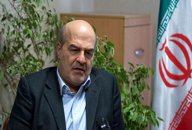 آیا خاک ایران قاچاق می شود؟