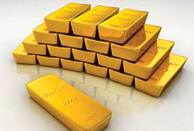 طلا زیر یک میلیون تومان رسید