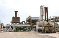 هشتمین  نیروگاه گازی مقیاس کوچک در شهرستان مرودشت وارد مدار شد