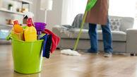 چگونه خانه افراد کرونایی را باید ضدعفونی کرد؟