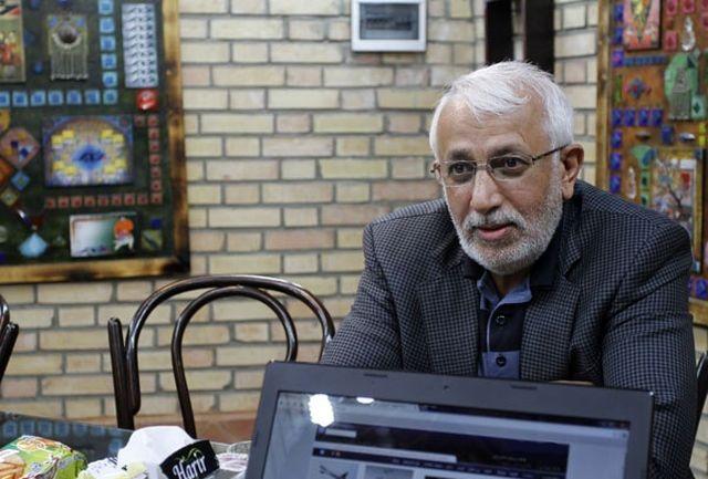 آمریکا تلاش دارد کل منطقه را علیه ایران متحد کند/ ترامپ نقش میانجیگر اختلافات را در منطقه بازی میکند