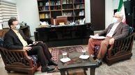 «من طهران» با معاون سیاسی وزیر کشور به انتخابات  1400می پردازد